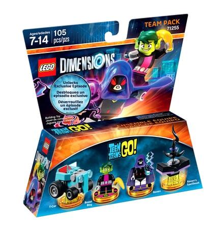 LEGO Dimensions - Image - Imagen 16