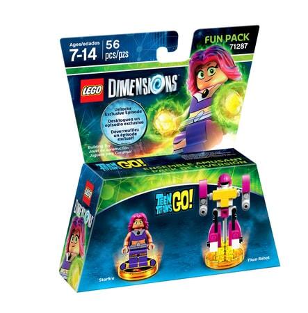 LEGO Dimensions - Image - Imagen 19