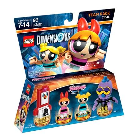 LEGO Dimensions - Image - Imagen 21