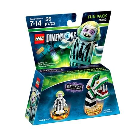 LEGO Dimensions - Image - Imagen 23