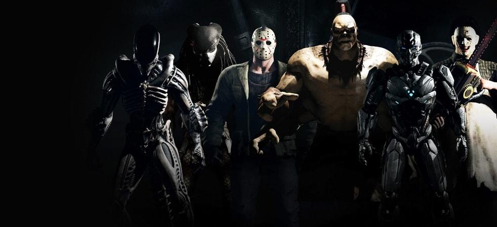 Mortal Kombat XL - Image - Imagen 1