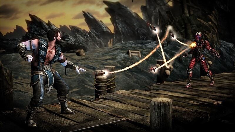 Mortal Kombat XL - Image - Imagen 2