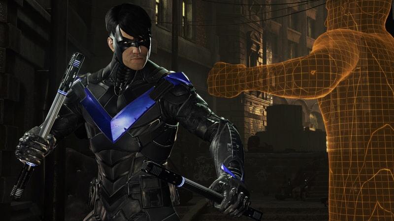 Batman: Arkham VR - Image - Imagen 2