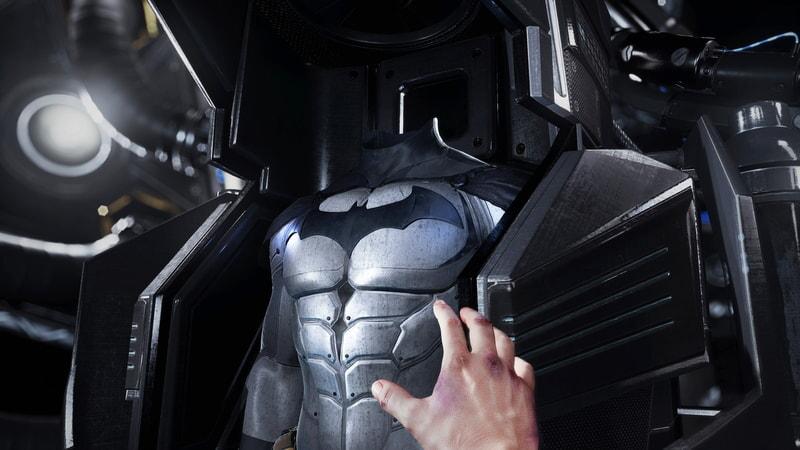 Batman: Arkham VR - Image - Imagen 3