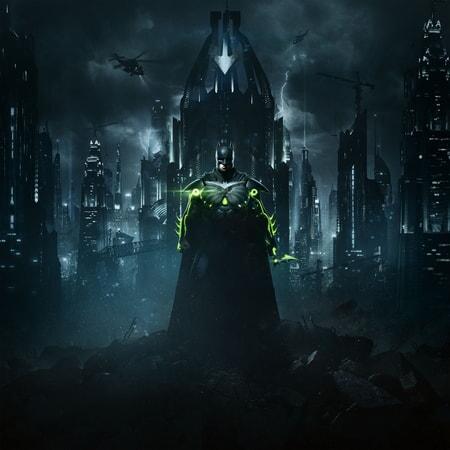 Injustice 2 Legendary Edition  - Image - Imagen 1