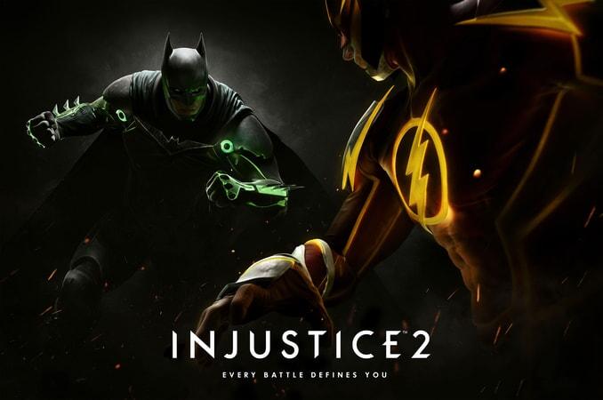 Injustice 2 Legendary Edition  - Image - Imagen 4