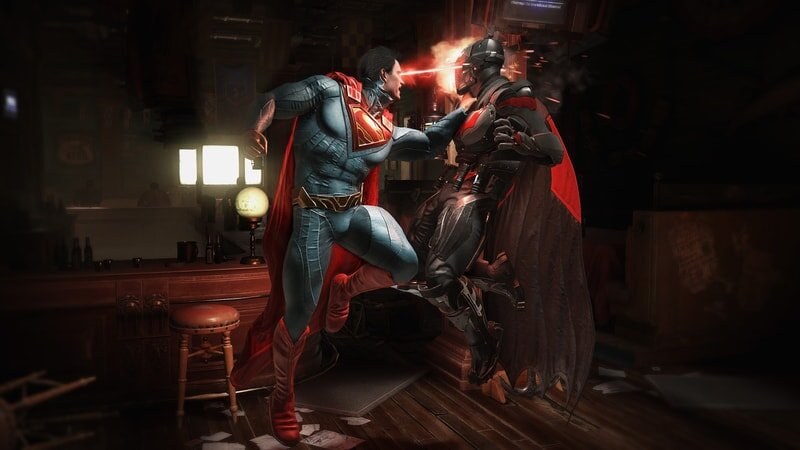 Injustice 2 Legendary Edition  - Image - Imagen 5