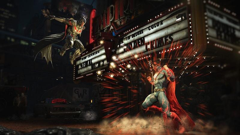 Injustice 2 Legendary Edition  - Image - Imagen 6