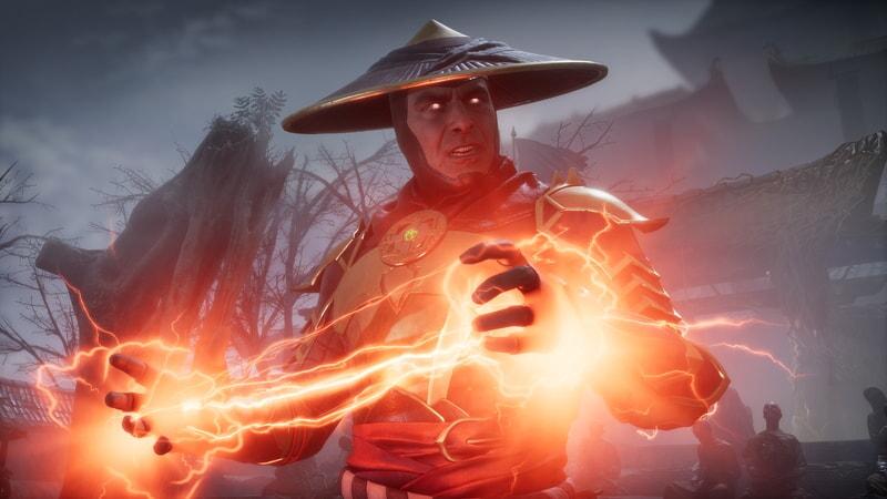 Mortal Kombat 11 - Image - Imagen 1