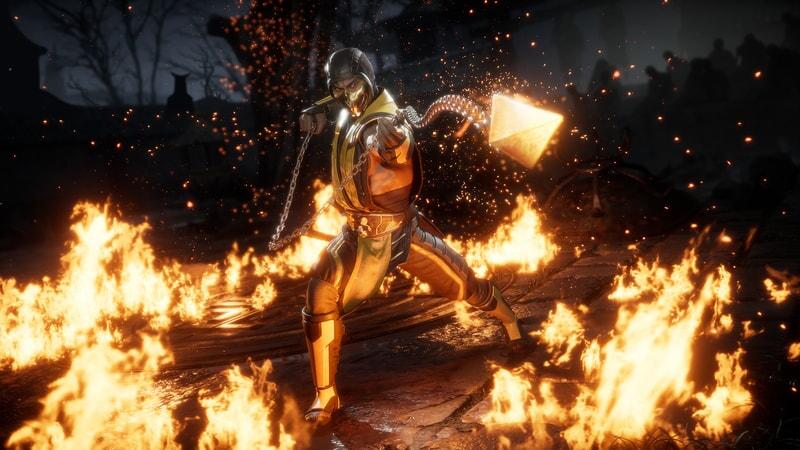 Mortal Kombat 11 - Image - Imagen 2