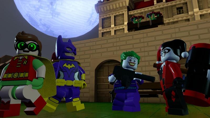 LEGO Dimensions - Image - Imagen 2