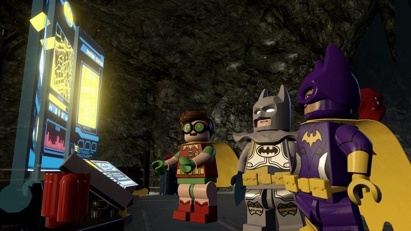 LEGO Dimensions - Image - Imagen 3