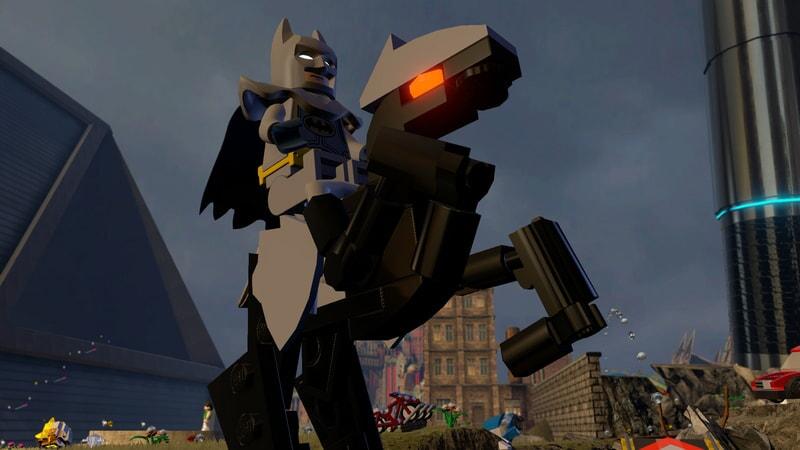 LEGO Dimensions - Image - Imagen 5