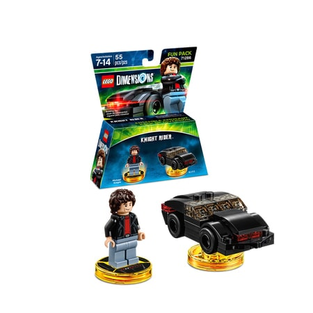 LEGO Dimensions - Image - Imagen 7