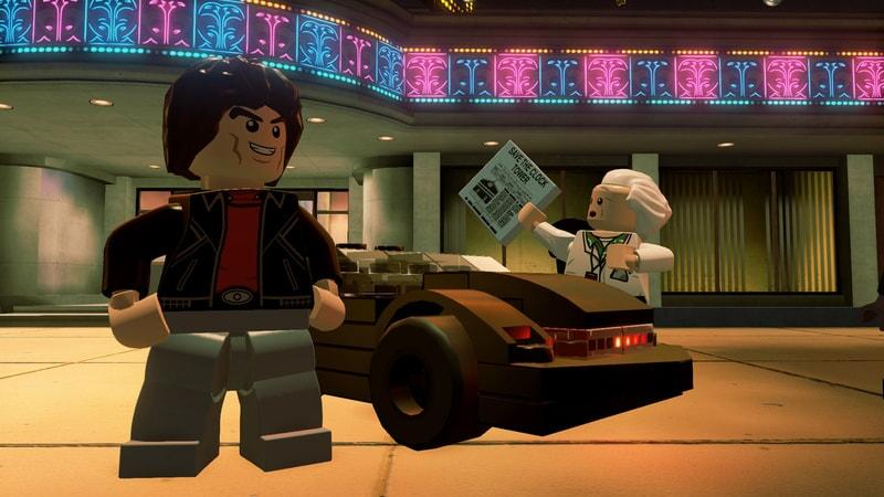 LEGO Dimensions - Image - Imagen 12