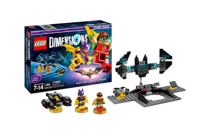 LEGO Dimensions - Image - Imagen 15