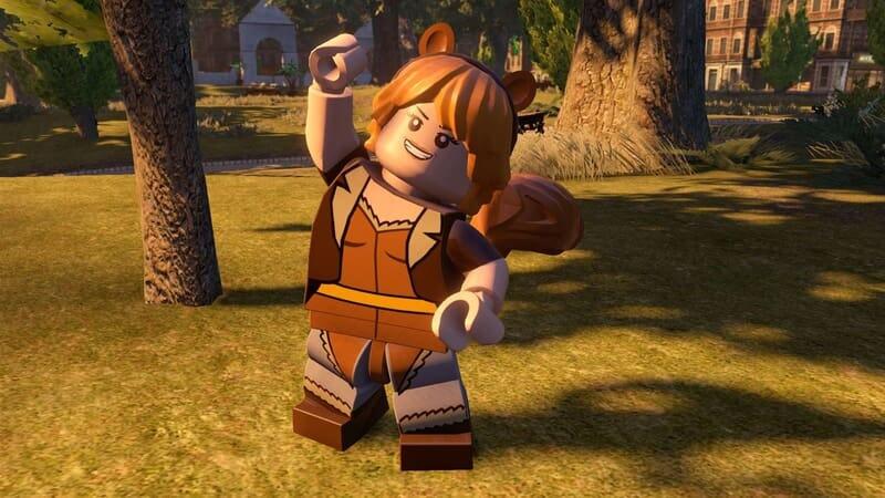 LEGO Marvel Avengers - Image - Imagen 6
