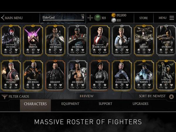 Mortal Kombat X - Image - Imagen 2