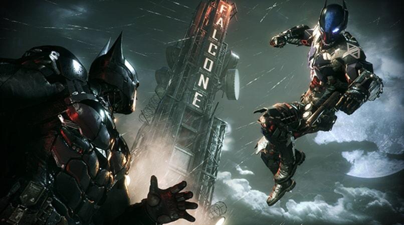 Batman Arkham Knight - Image - Imagen 2