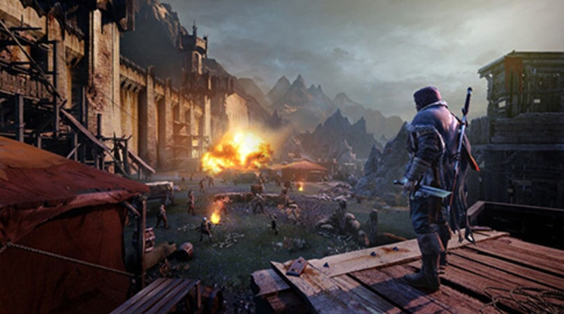 Middle-Earth: Shadow of Mordor  - Image - Imagen 2
