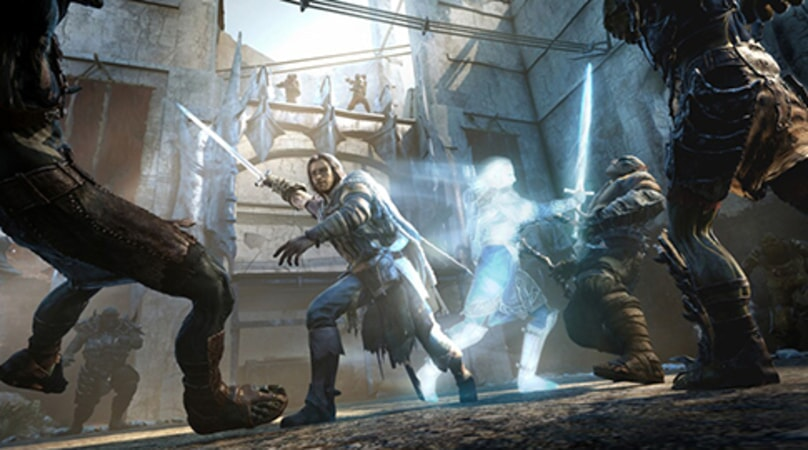 Middle-Earth: Shadow of Mordor  - Image - Imagen 3