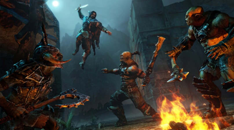 Middle-Earth: Shadow of Mordor  - Image - Imagen 4