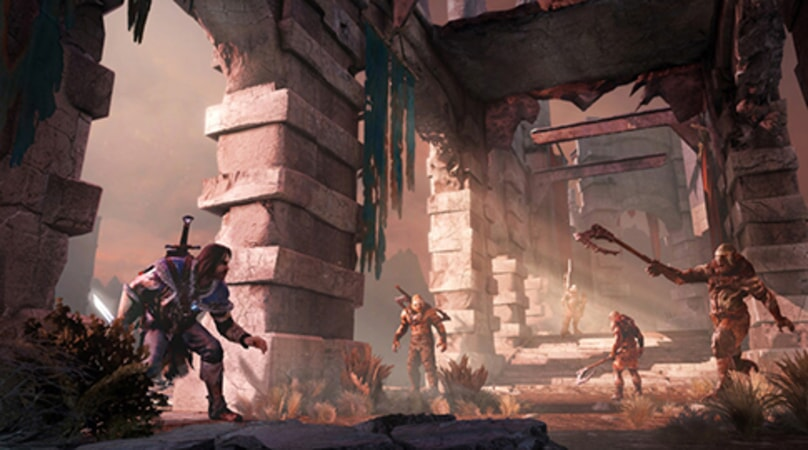 Middle-Earth: Shadow of Mordor  - Image - Imagen 5
