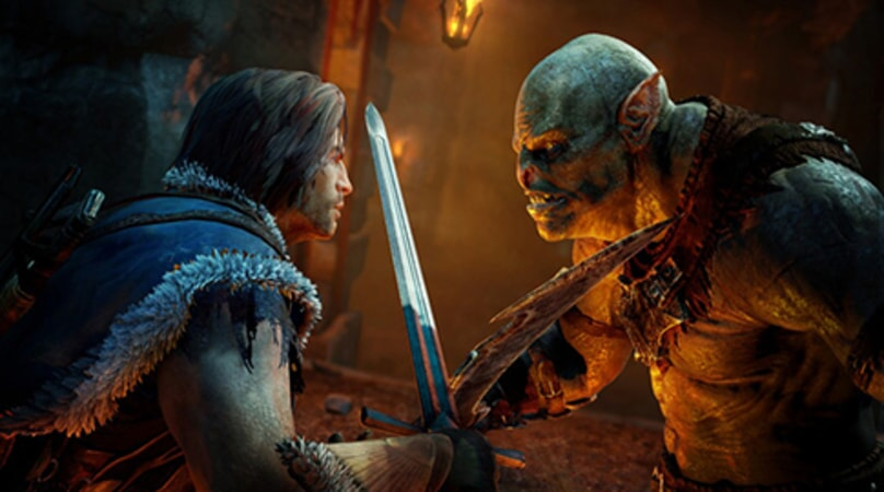 Middle-Earth: Shadow of Mordor  - Image - Imagen 6