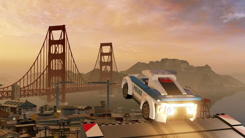 LEGO City Undercover - Image - Imagen 5