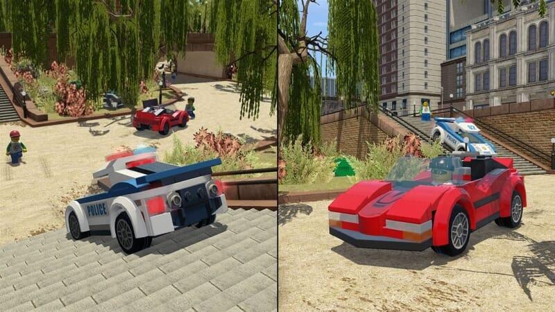 LEGO City Undercover - Image - Imagen 1