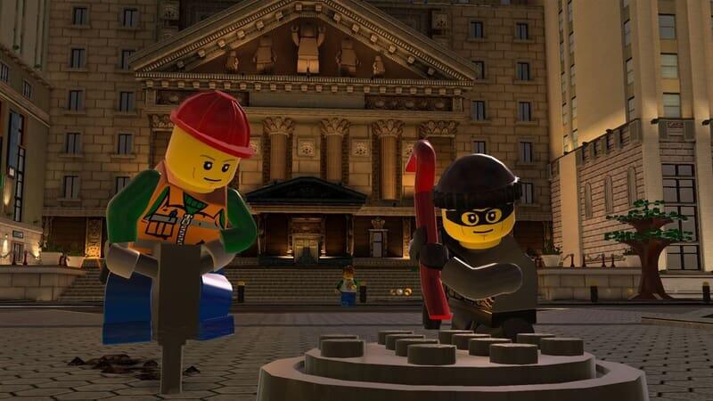 LEGO City Undercover - Image - Imagen 2