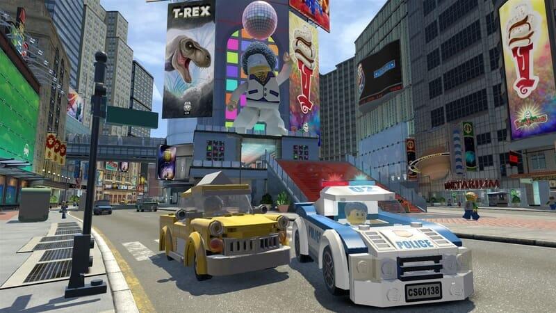 LEGO City Undercover - Image - Imagen 3