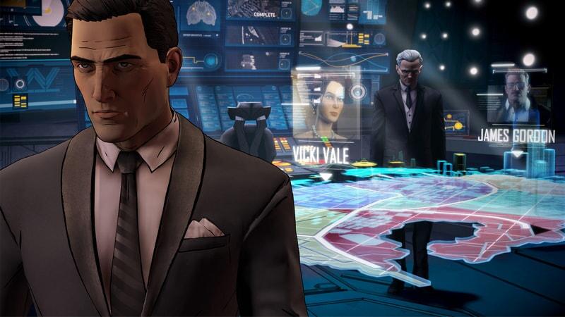 Batman: the Telltale Series - Image - Imagen 4