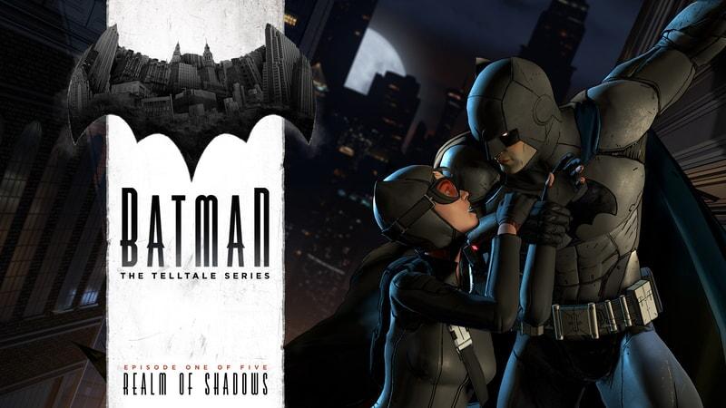 Batman: the Telltale Series - Image - Imagen 6