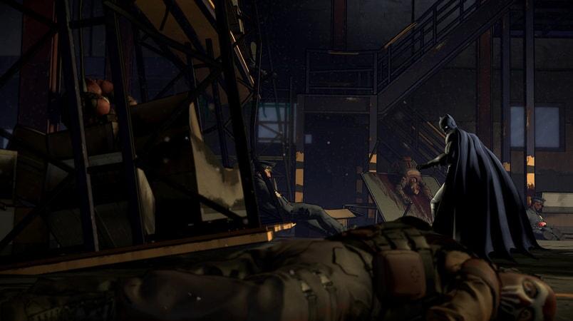 Batman: the Telltale Series - Image - Imagen 7