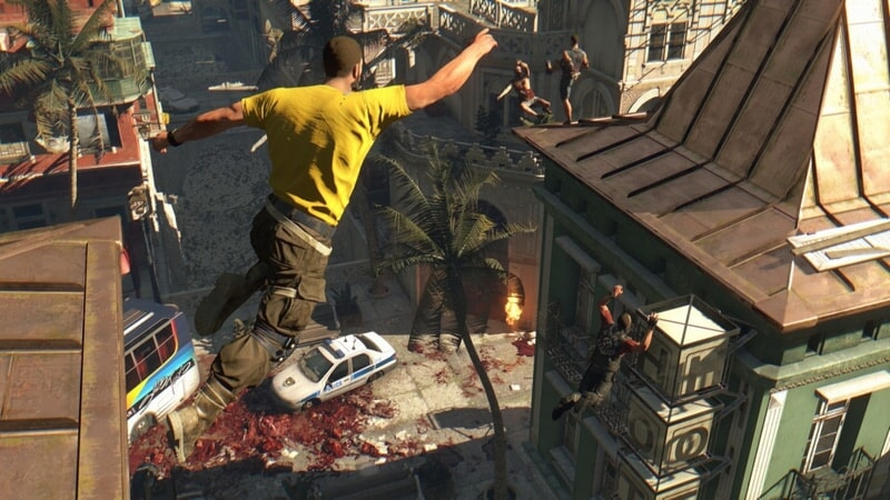 Dying Light: The Following Enhanced Edition - Image - Imagen 1