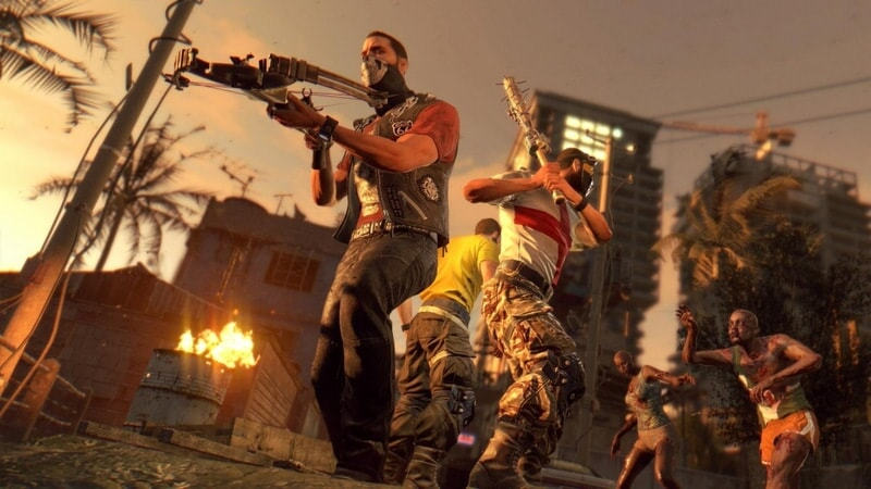 Dying Light: The Following Enhanced Edition - Image - Imagen 2