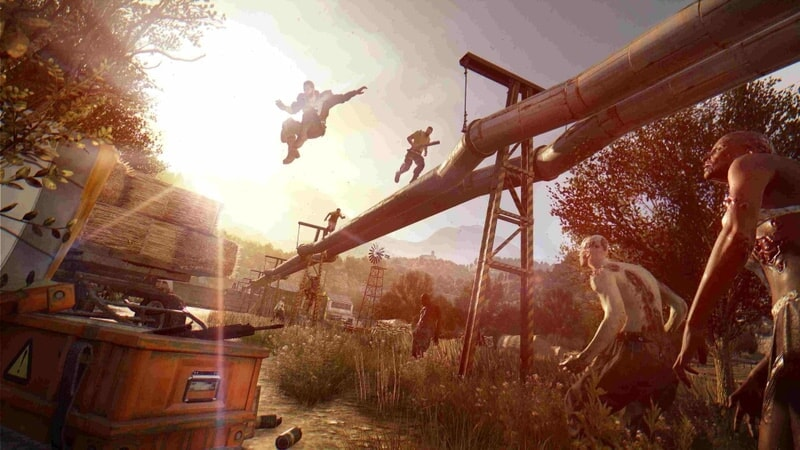 Dying Light: The Following Enhanced Edition - Image - Imagen 3