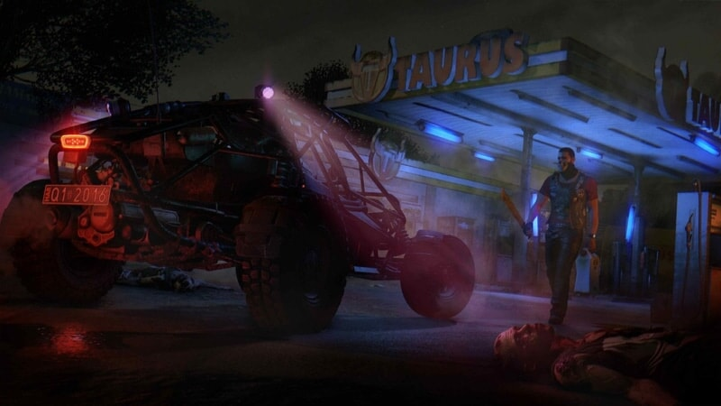 Dying Light: The Following Enhanced Edition - Image - Imagen 4