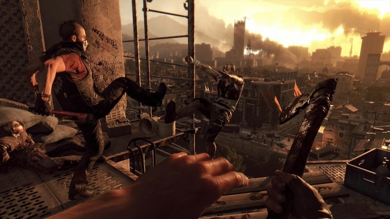 Dying Light: The Following Enhanced Edition - Image - Imagen 9