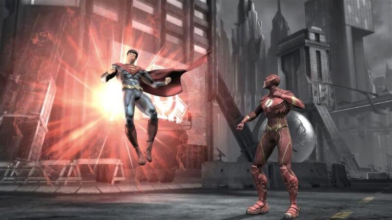 Injustice: Gods Among Us - Image - Imagen 4