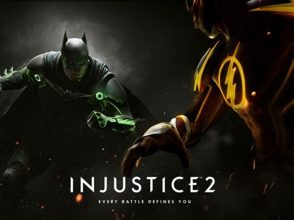 Injustice 2 - Image - Imagen 6