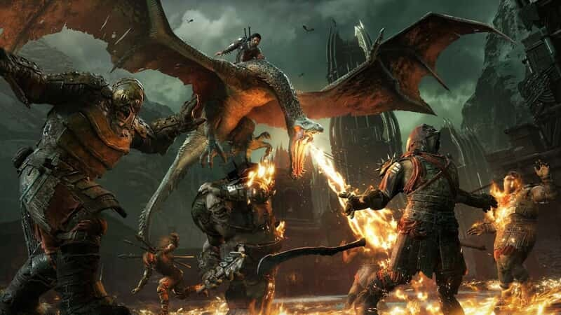 Middle-Earth Shadow of War - Image - Imagen 2