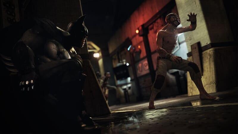 Batman Return to Arkham - Image - Imagen 1