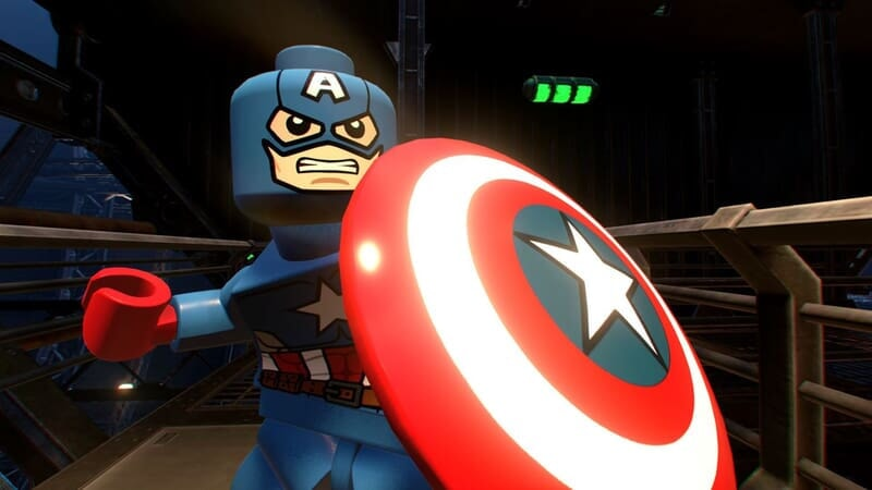 LEGO Marvel Super Heroes 2 - Image - Imagen 5