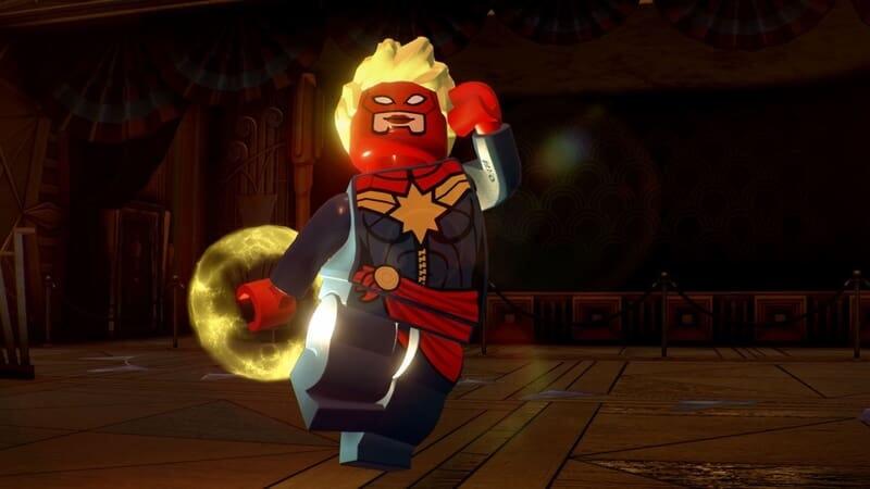 LEGO Marvel Super Heroes 2 - Image - Imagen 4