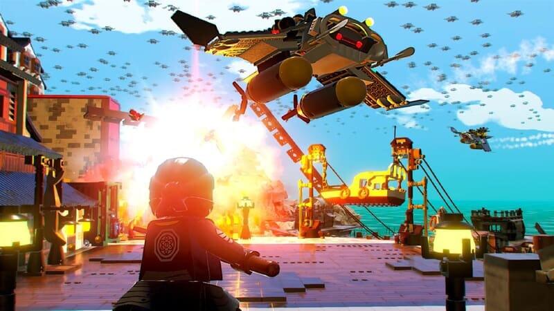 LEGO Ninjago: The Videogame - Image - Imagen 7