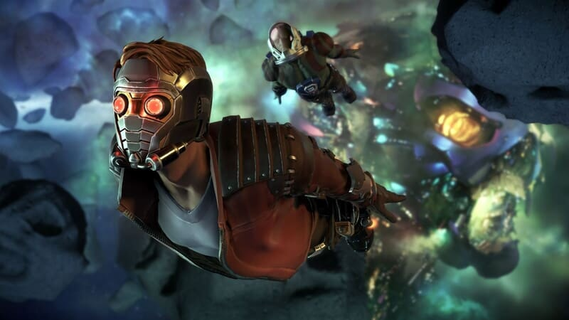 Guardians of the Galaxy: the Telltale Series - Image - Imagen 1