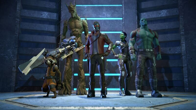 Guardians of the Galaxy: the Telltale Series - Image - Imagen 3