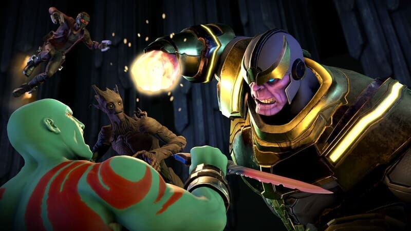 Guardians of the Galaxy: the Telltale Series - Image - Imagen 4